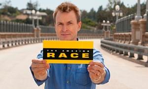 The Amazing Race