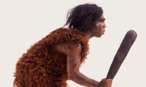 A-cavemen-with-a-club-007
